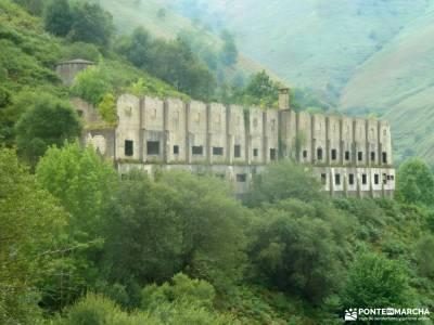 Senderismo Valles Pasiegos, Cantabria; excursiones programadas senderismo trekking parque natural mu